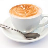 lubię kawę… zwykle